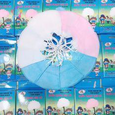 Khẩu trang y tế cho trẻ em từ 1 đến 5 tuổi 5D mask (Loại Hộp 10 cái)