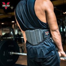 Đai Lưng Mềm Lục Giác Valeo Bản To / Đai Lưng Tập Gym / Đai Lưng Gánh Tạ / Đai Lưng Vải