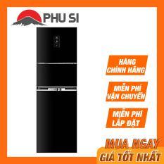 [Trả góp 0%]Tủ lạnh Electrolux Inverter 337 lít EME3700H-H