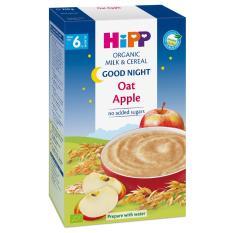 [FREESHIP] Bột chúc ngủ ngon Yến mạch, Táo tây HiPP 250g