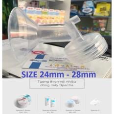 (100% Made in Korea) Phụ kiện cho máy hút sữa Spectra Q, M1, M2, 9S, 9plus, 9+, S2, S2+, S1, S1+
