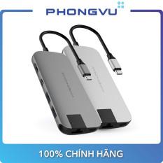 Bộ chia/ Hub Hyperdrive Slim USB-C Multi Port HD247B