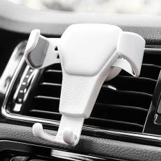 Giá đỡ kẹp điện thoại trên xe hơi tiện lợi khi sử dụng phương tiện