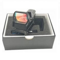 Ống Kính Nhòm Nhìn Đêm Chấm Đỏ Kính Cam Chống Tia UV Cho Hoat Động Thể Thao Vui Chơi Ngoài Trời Full Metan