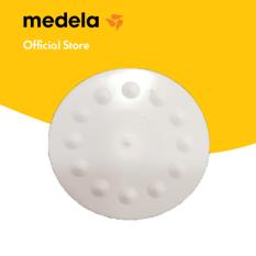 Van trắng bình bú yếu – Hàng phân phối chính thức Medela Thụy Sĩ