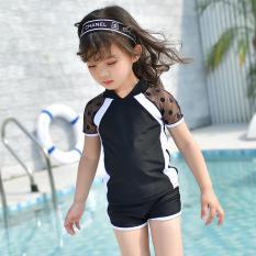 Đồ bơi bé gái xinh xắn