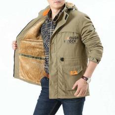 Áo khoác nam kaki CHỐNG thấm nước 2 LỚP và 3 LỚP chống tia UV Form chuẩn cực đẹp [A008] áo khoác nam áo khoác nam đẹp 2020 áo mùa đông nam áo rét mùa đông nam