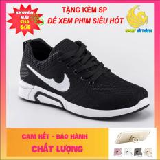 [ HOT Trend 2019 ] Giày sneaker nam – Giày nam thể thao sneaker – Giày nam thể thao Sport Hà Thành – SZ001
