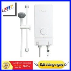 [HCM]Máy nước nóng panasonic 4.5kw DH-4MS1VW