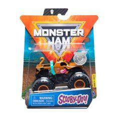 MYKINGDOM – MONSTER JAM Đồ chơi MONSTER JAM Ô tô chiến xe Monster Jam 6055924