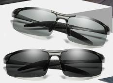 Kính đổi màu, kính râm, kính mát nam, mắt kính polarized phân cực – Chống TIA UV, Kính đi ngày và đêm