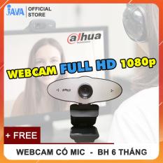 [CHẤT LƯỢNG FULL HD 1080p] Webcam Full HD 1080p cho máy tính – Thu hình cho máy tính, pc, TV, để bàn