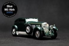 Xe mô hình Bentley 8L Classic 1:32