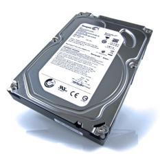 Ổ cứng gắn trong Seagate Sata 250GB (Đen phối bạc)