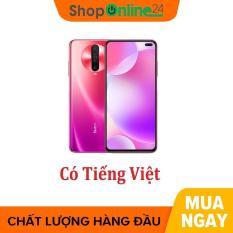 Điện thoại Xiaomi Redmi K30 Ram 6GB 128GB tiếng Việt – Hàng nhập khẩu
