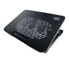 ĐẾ TẢN NHIỆT N99 – 2 QUẠT – dùng chocho laptop SONY ,TOSHIBA,SAMSUNG ,DELL ,LENOVO … HỔ TRỢ 17 IN