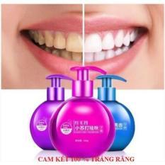 Kem Trắng răng Nhật Bản hiệu quả – công nghệ làm sạch Nano – Tẩy vết ố trên răng hiệu quả – Cho hàm răng trắng