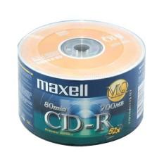 Combo 50 đĩa trắng CD/DVD,đĩa trắng DVD/CD – DVD maxeco
