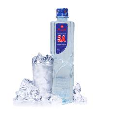 Chai nước 500ml AVINA-3A tinh khiết ngon như nước mưa tự nhiên