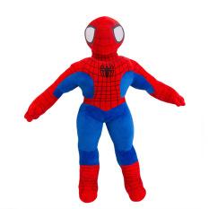 Gấu bông gối ôm siêu nhân người nhện đủ size