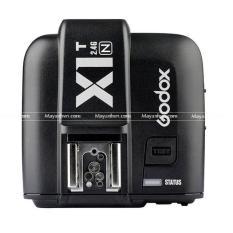 Trigger Godox X1N-TX for Nikon (Mới 100%)