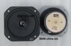 COMBO 2 LOA TREBLE BMB CHINA XỊN 1 TỪ VÀ 2 TỤ 1.5MF 250V