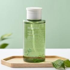 [SALE CỰC SỐC] Nước tẩy trang innisfree Green Tea Cleansing Water 300ml