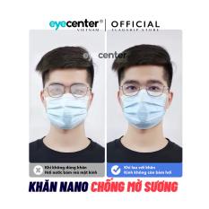 Khăn lau Nano chống bám hơi nước cao cấp nhập khẩu by Eye Center Vietnam