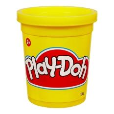 Hộp Bột Nặn Playdoh-B5517A – Màu Vàng