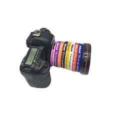 Vòng su Nikon đeo tay ống kính – vòng cao su Nikon – vòng tay Nikon (1 vòng)