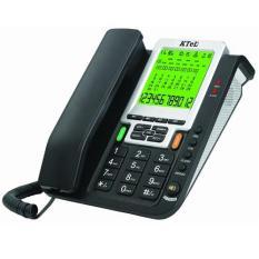 Điện thoại bàn màn hình lớn KTEL 902 – Hàng chính hãng
