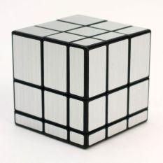 Đồ chơi Rubik Biến Thể Miror Gương Tốc Độ ( Màu Bạc ) – LICLAC