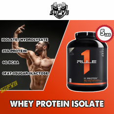 Rule 1 Protein 5Lbs – Sữa tăng cơ Rule1 – Whey Protein R1