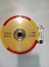 Đĩa trăng CD-Rom KACHI Japan – 52X, 700MB – 80MIN _ Lốc 50 cái