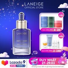 Tinh Chất Ngăn Ngừa Lão Hoá Laneige Perfect Renew Youth Regenerator 40Ml