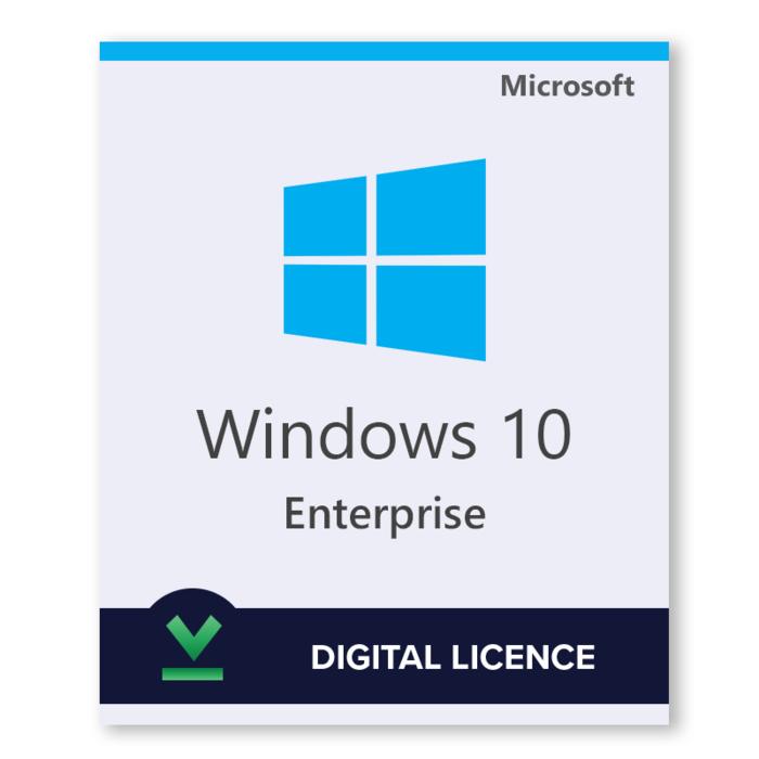 Microsoft Windows 10 Enterprice