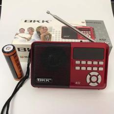 Loa thẻ nhớ nghe pháp, học tiếng anh BKK K52
