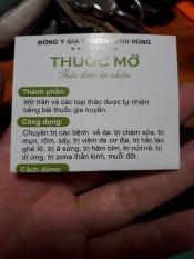 kem mỡ gia truyền Minh Hùng + quà tặng