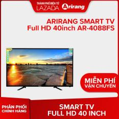 ARIRANG SMART TV FULL HD 40 INCH AR-4088FS