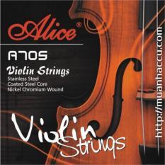Dây Đàn Violin Loại Tốt