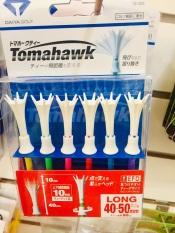 tee golf tomahawk