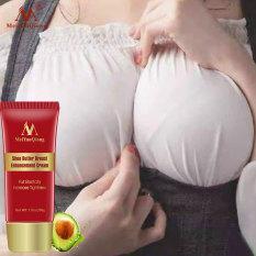MeiYanQiong Kem thảo dược nâng ngực hiệu quả làm tăng độ đàn hồi giúp ngực săn chắc Big Bust Body Cream 50g