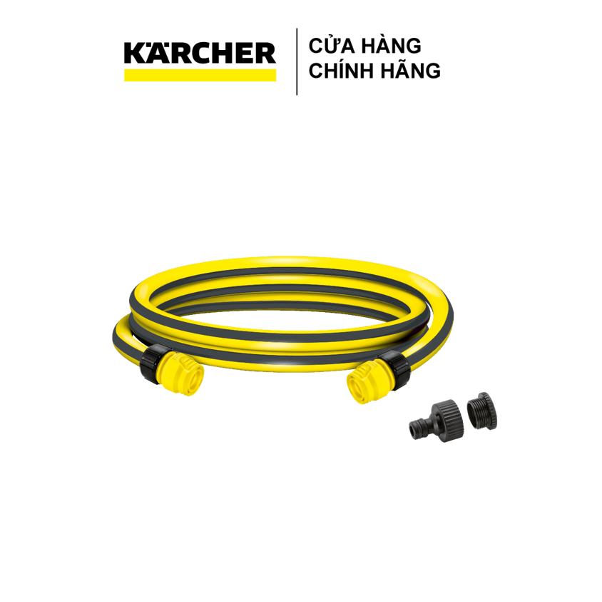 Ống dây kết nối nguồn nước Karcher 1.5 m