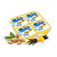 Váng sữa Zott Monte vị Vani và Socola