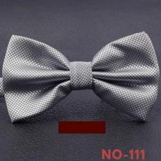 Nơ cài cổ áo Sơ Mi Vest Nam thời trang cao cấp NO-106-112 {Phụ Kiện Áo Vest – AdamZone}