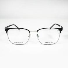 Gọng kính viền đen nhựa cá tính, bền, đẹp phù hợp mọi đối tượng
