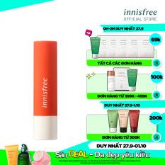 Son dưỡng có màu innisfree Glow Tint Lip Balm #4 3.5g