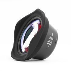 Ống kính chụp xóa phông cho điện thoại Pholes 65mm