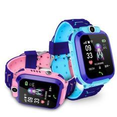 Đồng hồ thông minh Q12 Định vị chống nước