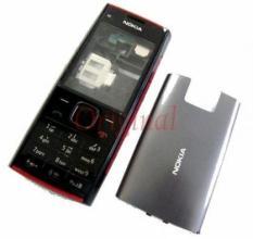 Vỏ +Sườn Nokia X2-00 Original_Tặng Bàn Phím Kèm Theo
